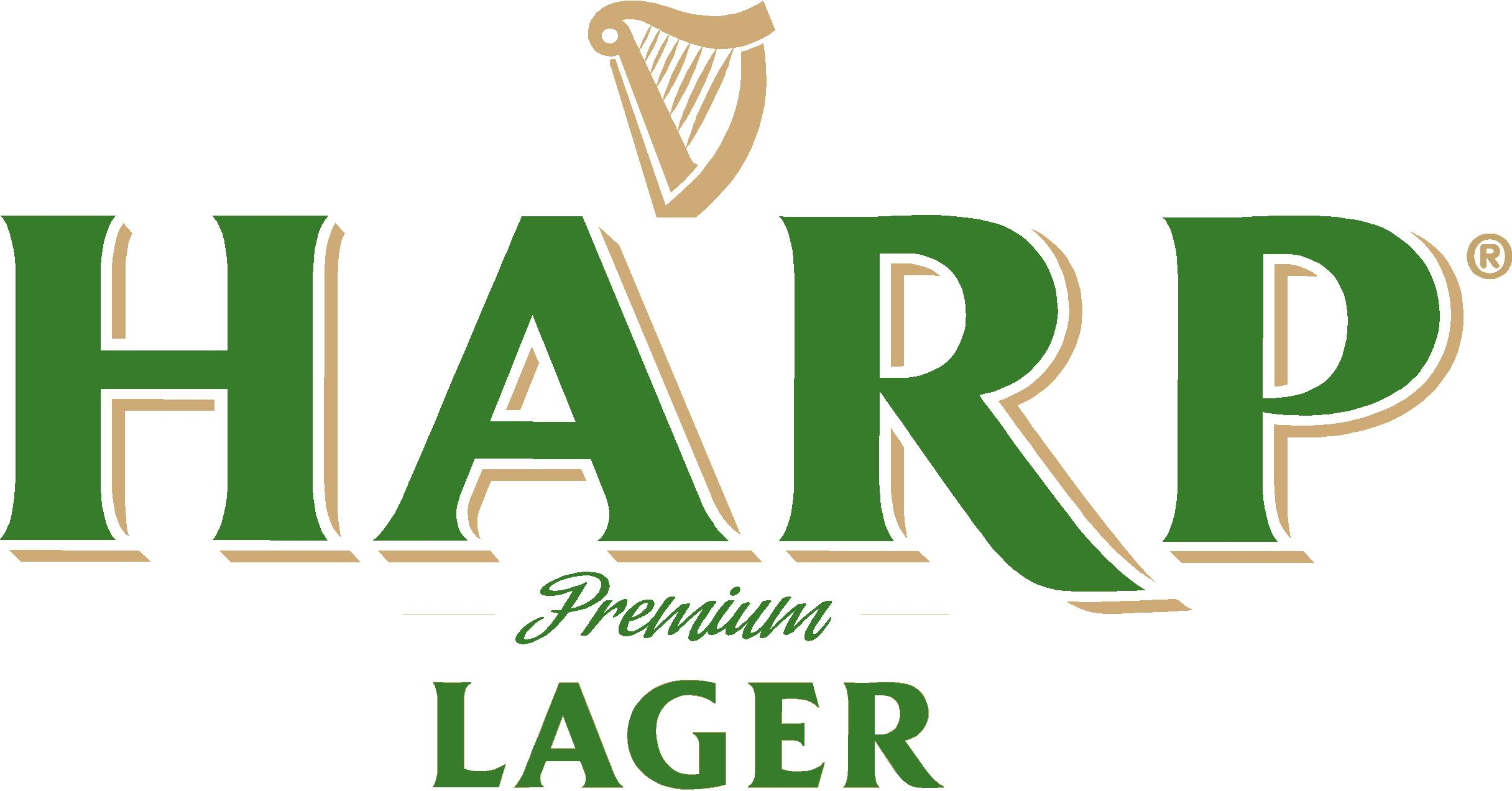 Harp Beer Calmont Beverage