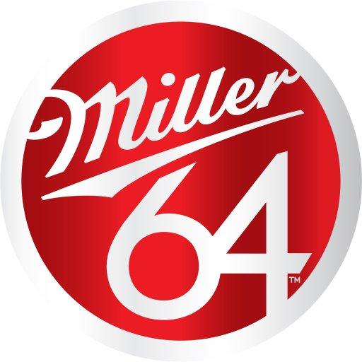 Miller64 logo 2012
