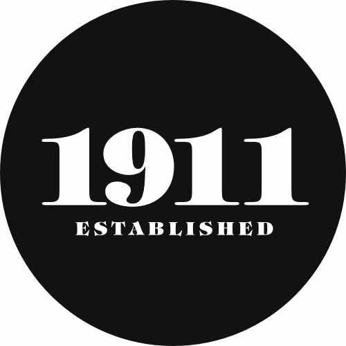 1911logo-circle-black